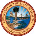 Official Seal for the State of Florida